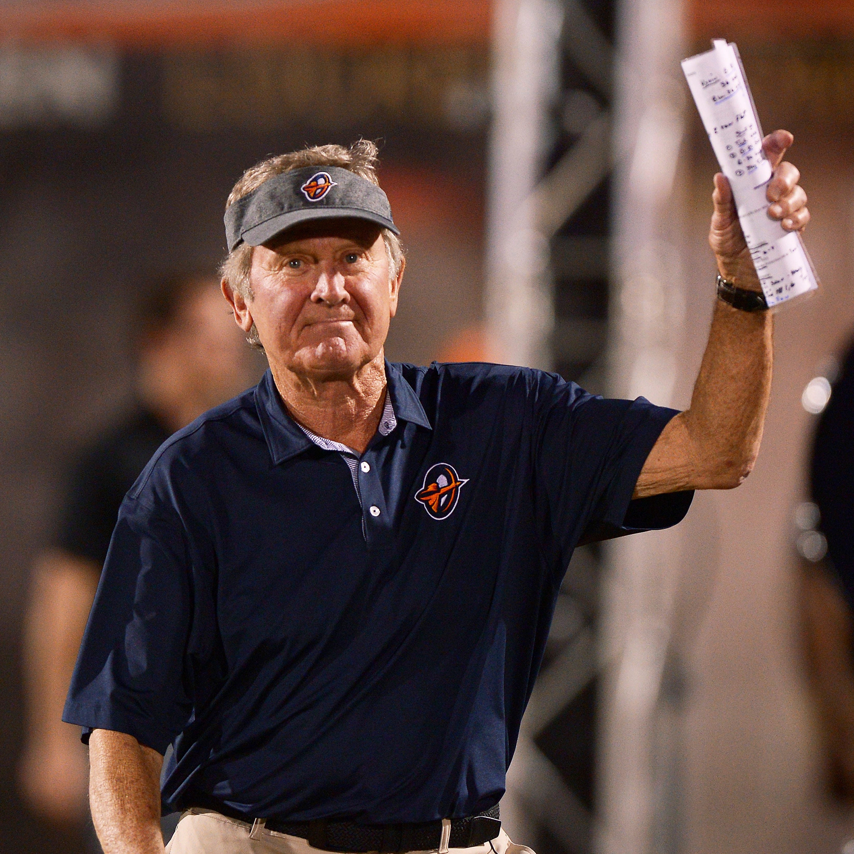 Memphis Express needle Steve Spurrier about 2013 loss to UT Vols, Butch Jones
