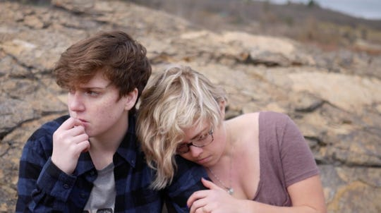 """The film """"Let Go Before Trying"""" is featured at this year's Sundial Film Festival."""