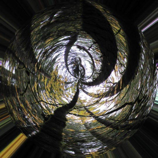 """""""Whirl"""" by Brandie Ferguson"""