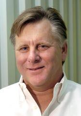 FILE PHOTO - Ricky Lennard, owner of Ellerbe Storage Center in Shreveport. (12.12.05)