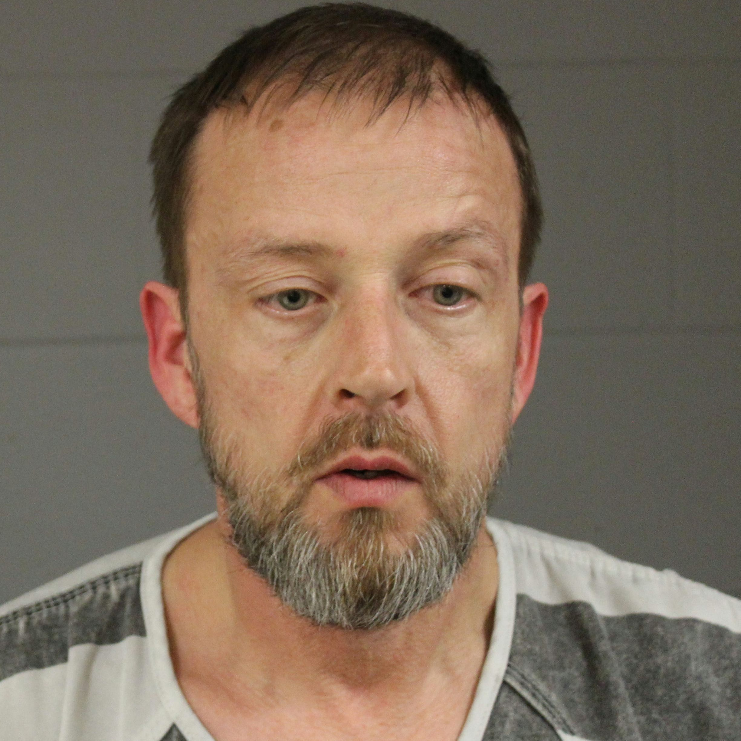 Dell Rapids man charged with molesting young girls at sleepovers