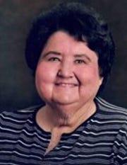Ruby Hofer