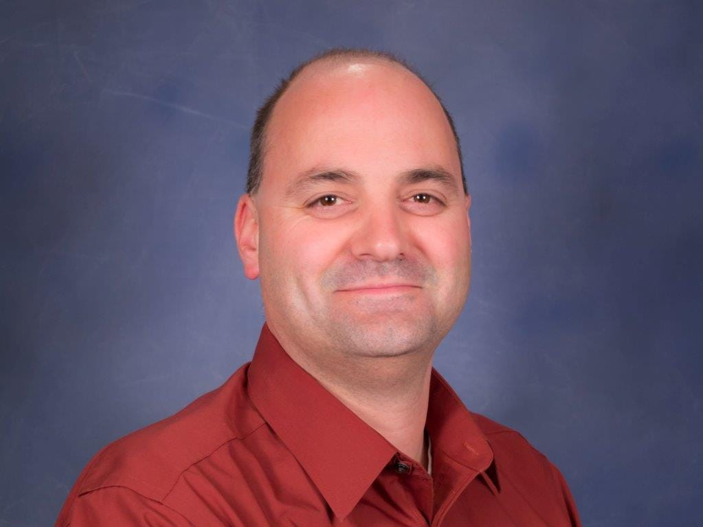 Jason Breidenbach