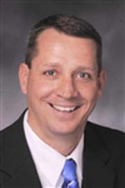 Rep. Ron Hicks, R-Dardenne Prairie