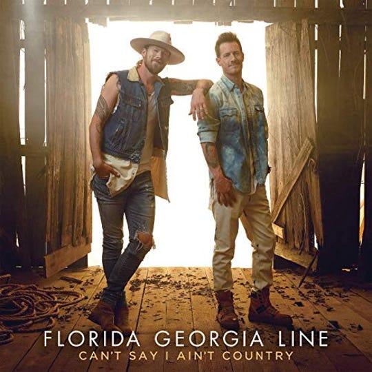 Can't Say I Ain't Country byFlorida Georgia Line