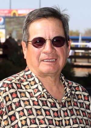 Henry Dominguez