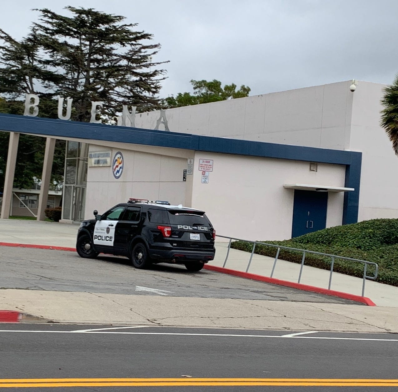 Complaint: Shorter day at Buena High creates unfair setting