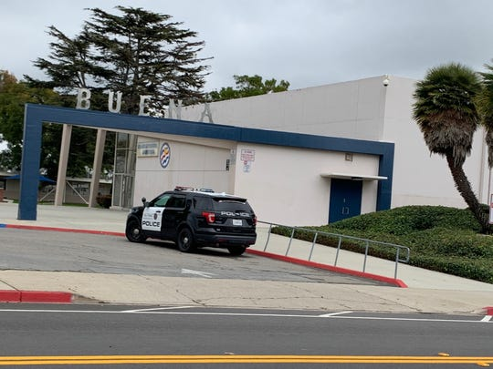 "Buena High School is the subject of a uniform complaint alleging ""discrimination"" between the Ventura Unified high schools."
