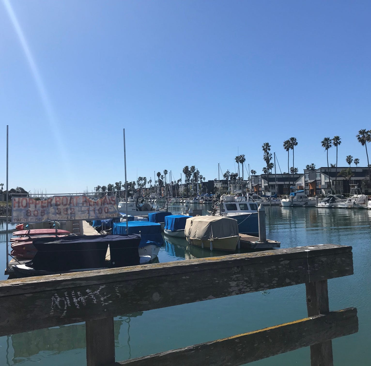County delays Channel Islands Harbor hotel construction