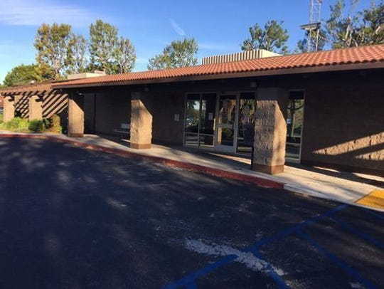 Ventura County is disappointed that Simi Valley's long-planned one-stop home for nonprofits says it has only raised aboutone-third of the $1.5 million it needs to raise to open in a county-ownedbuilding.