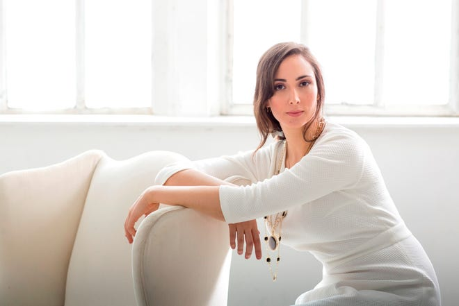 Mezzo-Soprano Cecelia Hall will join the Bay Atlantic Symphony for its March concerts.