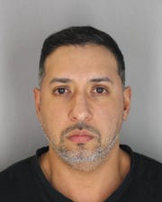 Lually Paulino, 36, of Yonkers was arrested on Feb. 27, 2019, on felony cocaine charges.