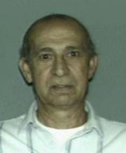 Vincent Cantone, 91, was reported missing in Yonkers on Feb. 28, 2019.