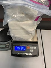 Police said cocaine was found in a Concord Road home in Yonkers on Feb. 27, 2019, when Lually Paulino and Yesenia Nunez were arrested.