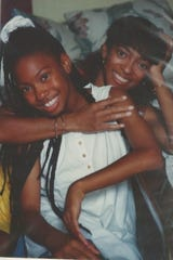 Stacey Boothe-Wilson and her daughter Leslye Wilson while they were still living in California during the summer of 1994. That August they came to New York and in October, while living in Greenburgh, Stacey disappeared. Her remains were discovered in Jacksonville, NC, in December 1995 but only positively identified in February 2019.