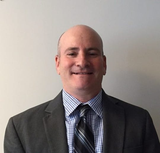Daniel Atkins is the executive director of Community Legal Aid Society, Inc.