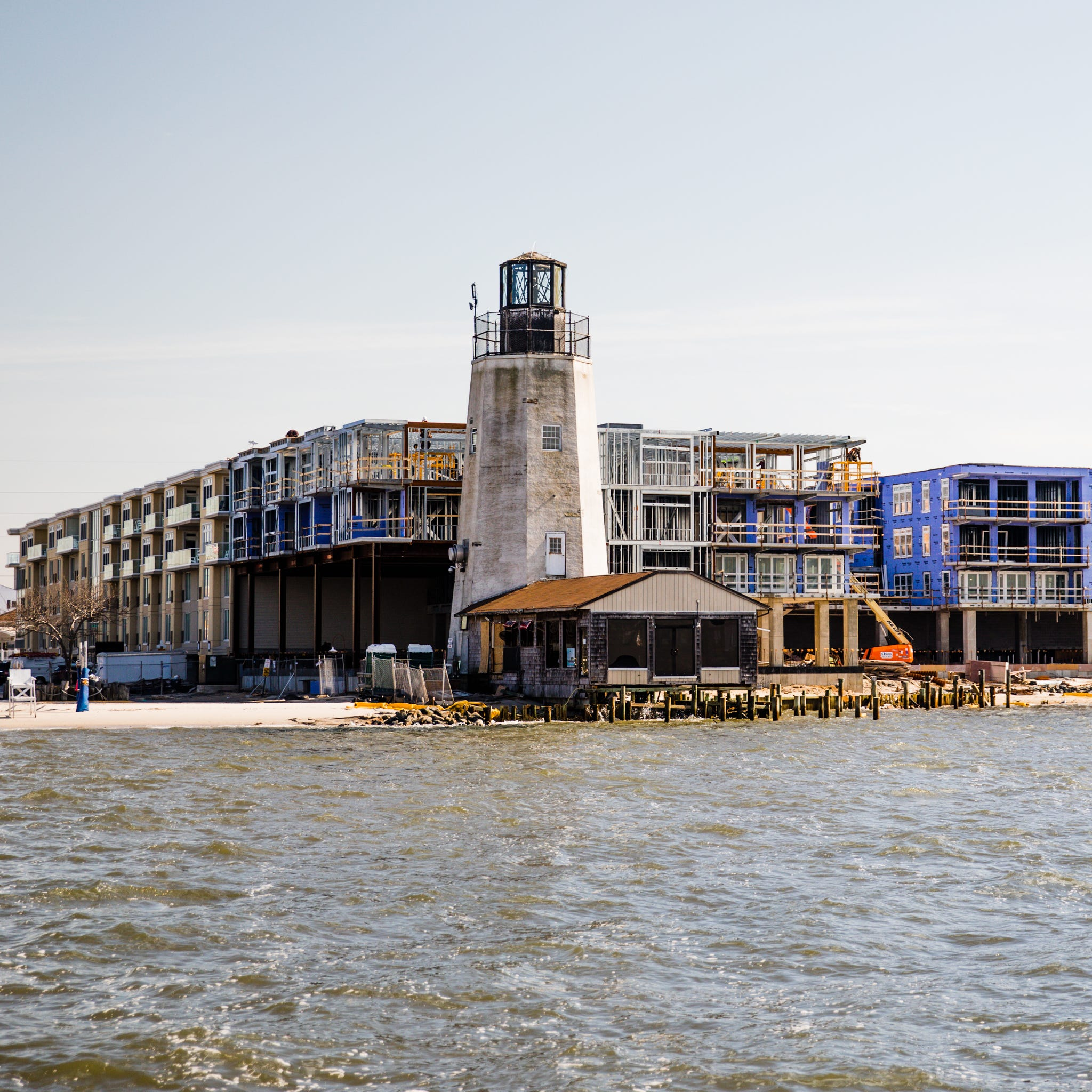 Lighthouse restaurant in Dewey Beach to be demolished and replaced, developers announce