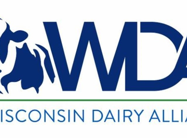 Wisconsin Dairy Alliance lobbying for state's largest farms