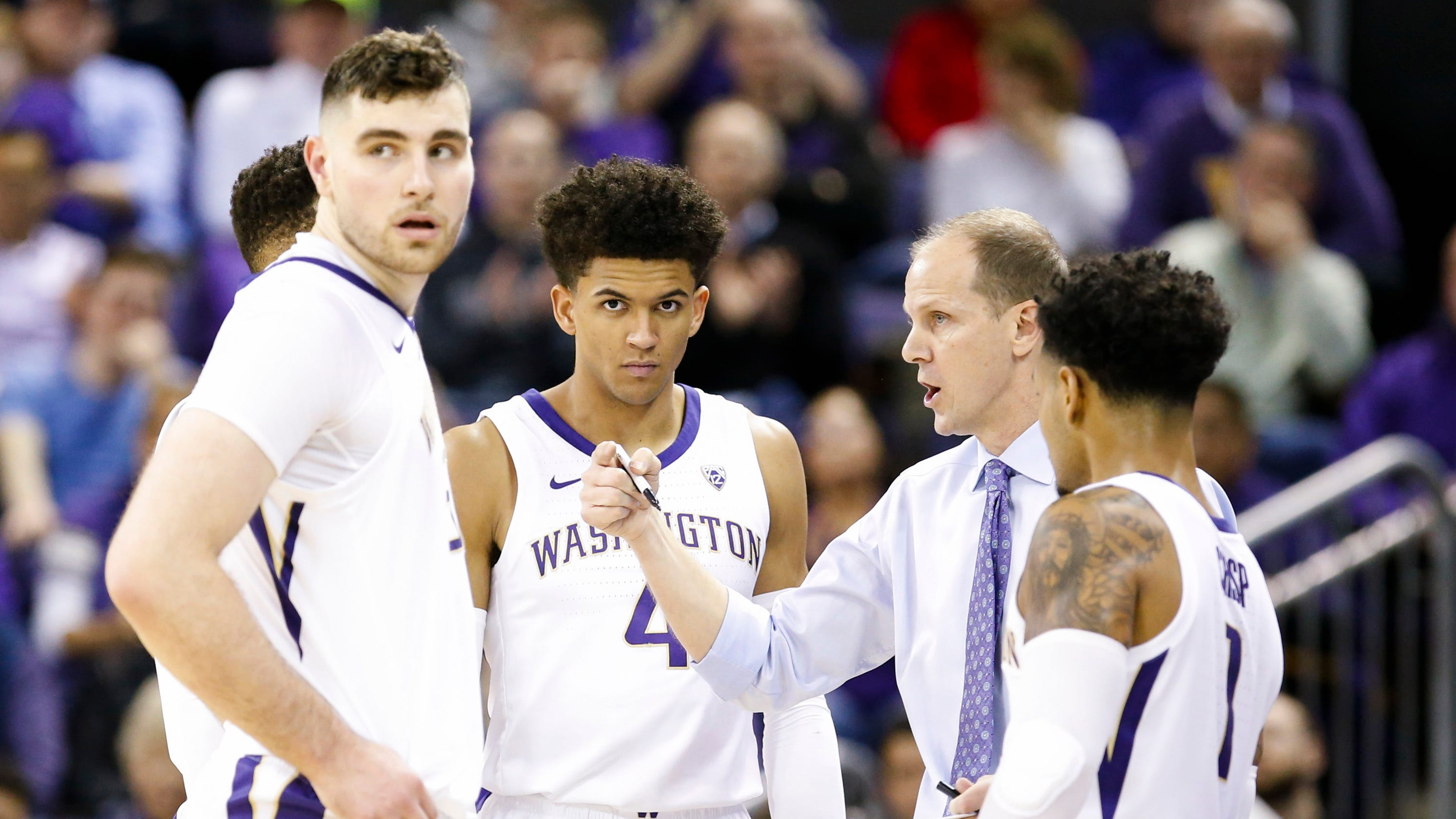 NCAA tournament bracketology: The Pac-12 is horrid, and the selection committee will notice