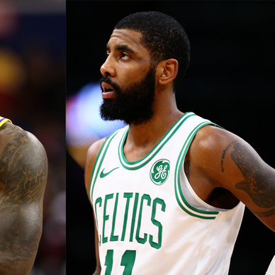 promo code dccde 82687 Do Lakers or Celtics have bigger drama issues?