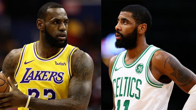 Do Lakers Or Celtics Have Bigger Drama Issues