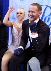 John Coughlin took his own life after being suspended from U.S. Figure Skating.