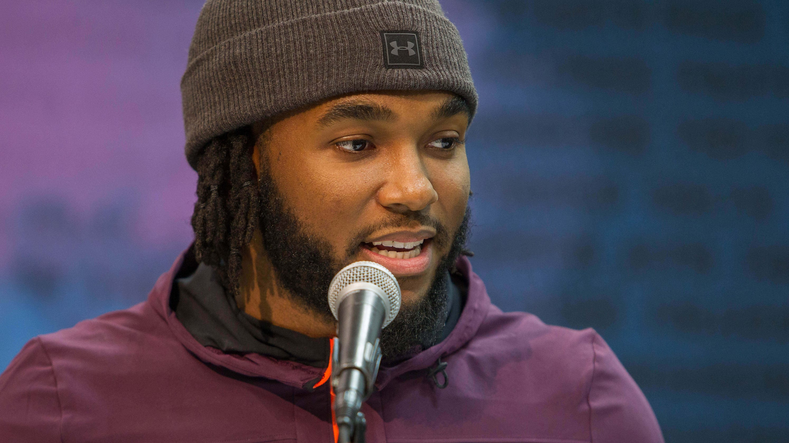 Bryce Love learned the toughest lesson about the risk of football da2ebe1ea
