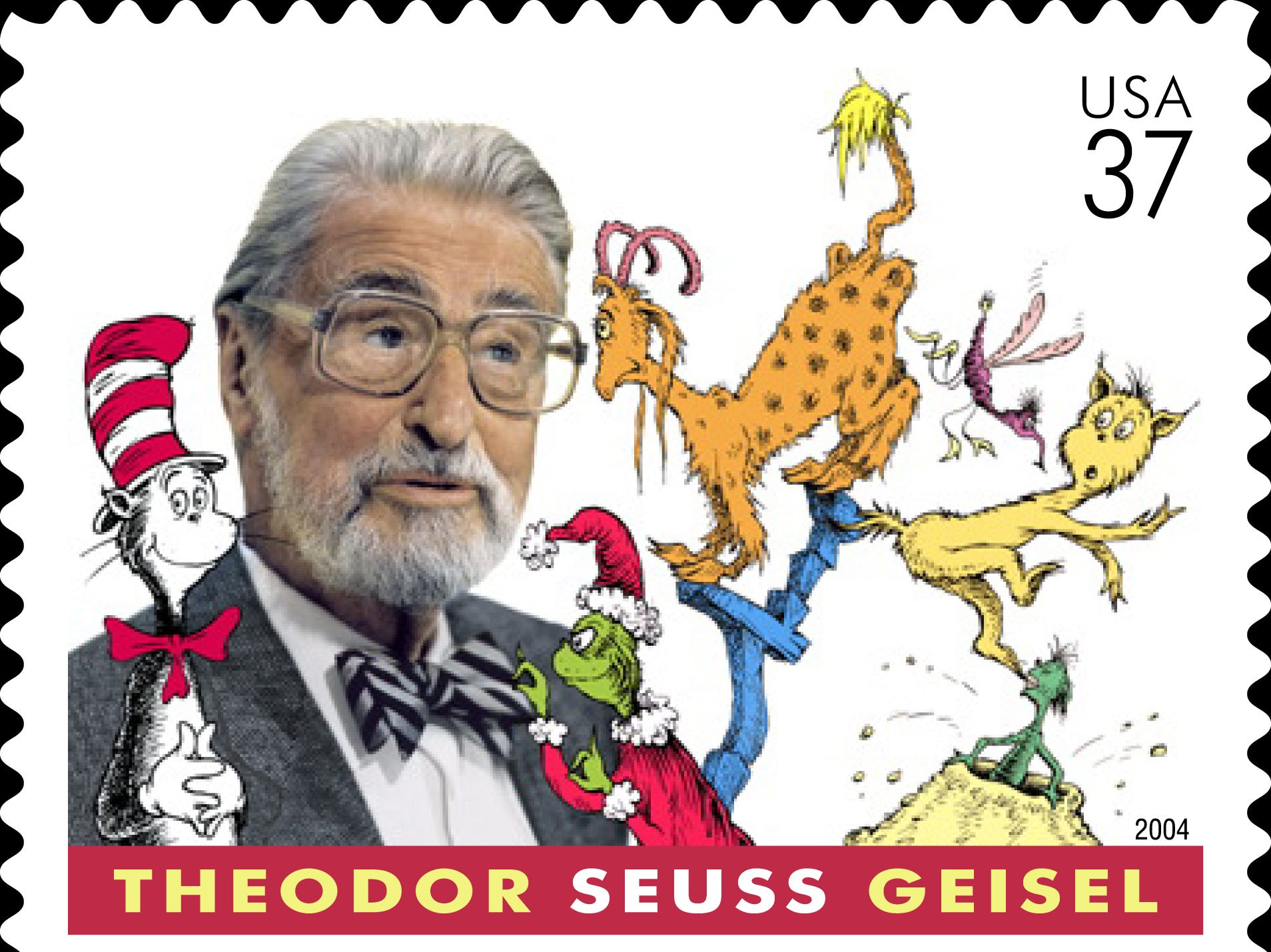 Dr. Seuss Day: 5 great life lessons I learned from reading the beloved children's author