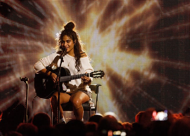 "Jessie Reyez is one of the artists accusing  music producer Noel ""Detail"" Fisher of sexual harassment."