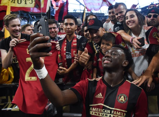 George Bello is among a number of young American players to follow in MLS this season.