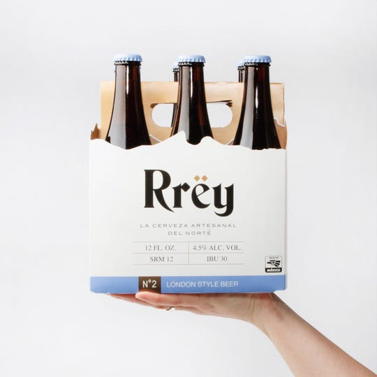 Quest Beverage is importing Mexican craft beers into the U.S. including a London-style ale from Cerveza Rrëy, based in Monterrey, Mexico.