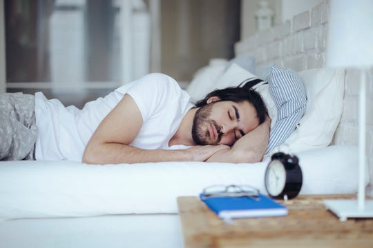 Sleeping in on the weekends to catch up on rest might not be as healthy as you think, says researchers from the University of Colorado Boulder.