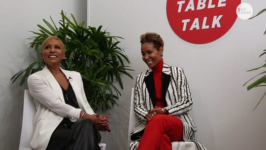 Why Will Smith won't watch wife Jada's 'Red Table Talk'