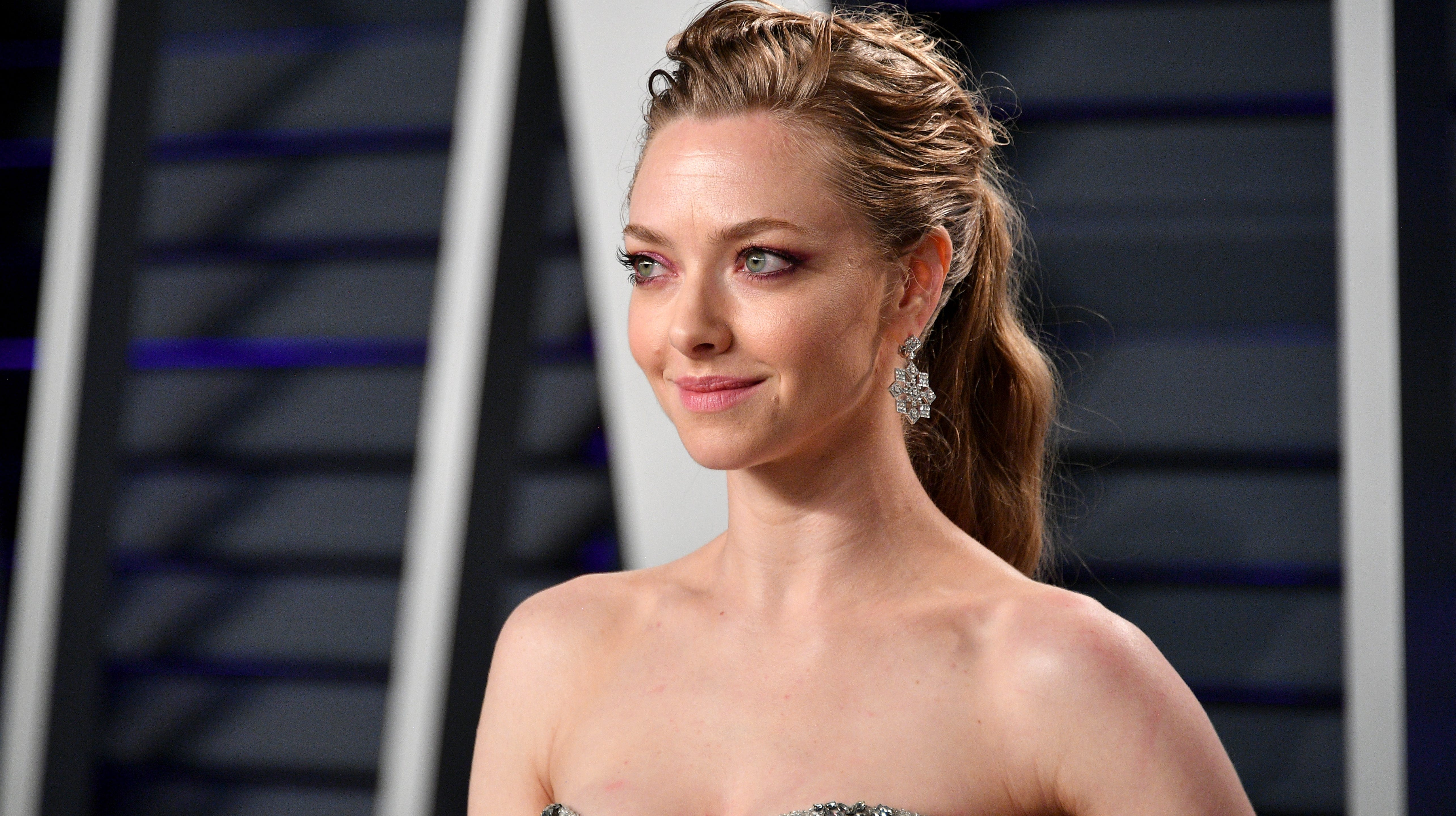 Amanda Seyfried says motherhood made her rethink taking roles with 'nudity or sex'
