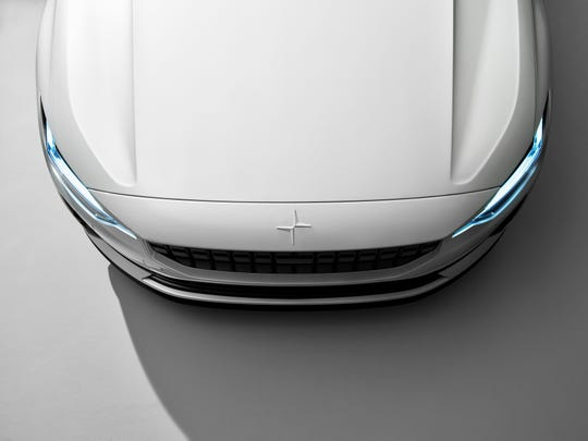 Polestar 2 is a premium five-door fastback with two electric motors and a 78 kWh battery capacity2 that will enable a targeted range of 500 km3, based on Volvo Car Group's adaptable Compact Modular Architecture platform (CMA). The 27-module battery pack is integrated into the floor and contributes to the rigidity of the chassis as well as improves the car's noise, vibration and harshness (NVH) levels – road noise has been reduced by 3.7 dB compared to a traditional chassis.