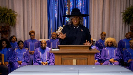 Say goodbye to Madea with 'A Madea Family Funeral'