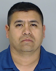 Albert Martinez, 35, was arrested and charged for driving while intoxicated and accident involving death on Saturday. As of 1 p.m. Saturday, Martinez was booked into Nueces County Jail on a total $125,000 bond.