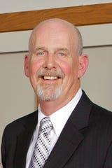 Robert Stevenson, executive director, Michigan Association of Chiefs of Police