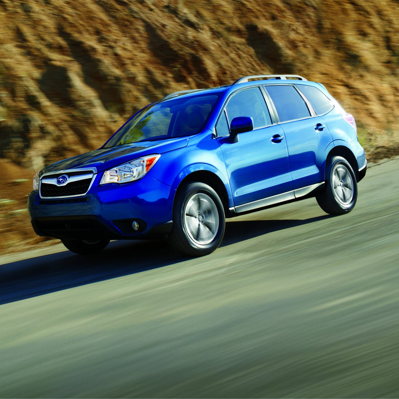 Subaru recalls 1.3M vehicles in US for brake light problem