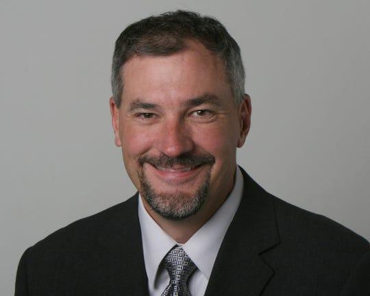 Jeff Seidel, sports columnist, Detroit Free Press.