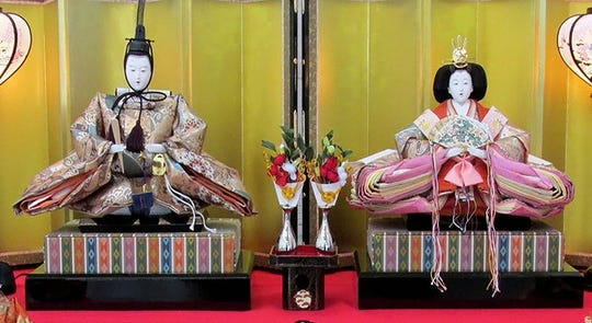 Celebrate Hinamatsuri with a showcase of traditional arts and modern Japanese culture Saturday and Sunday at the Detroit Institute of Arts.