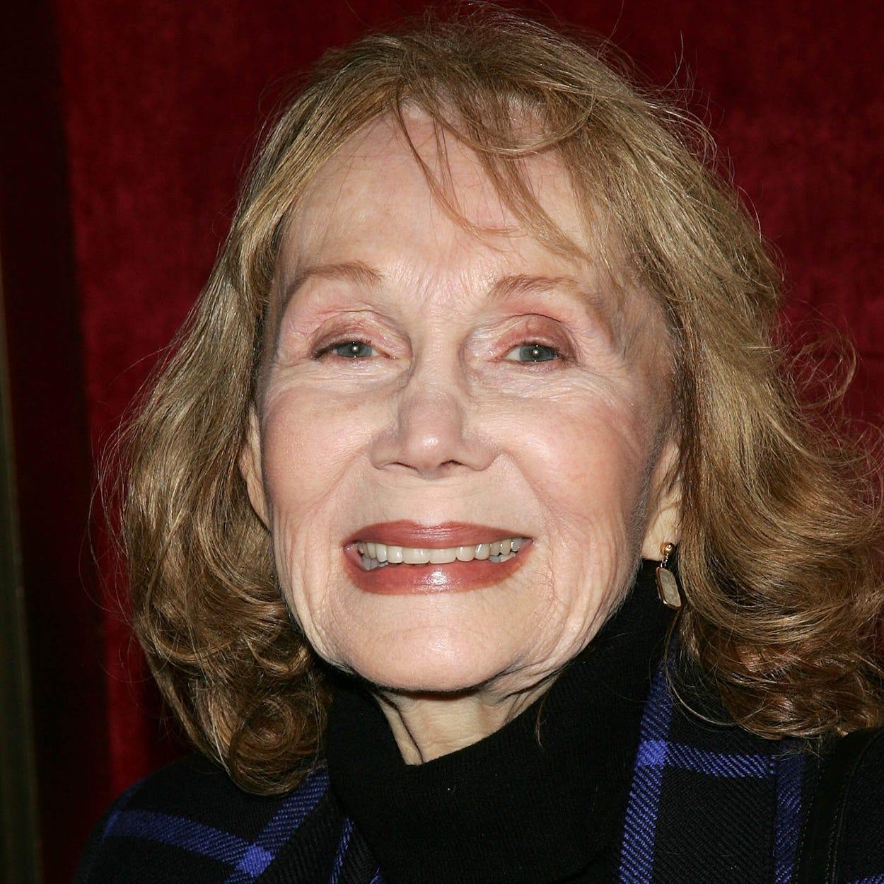 'Soap' actress Katherine Helmond dies at 89