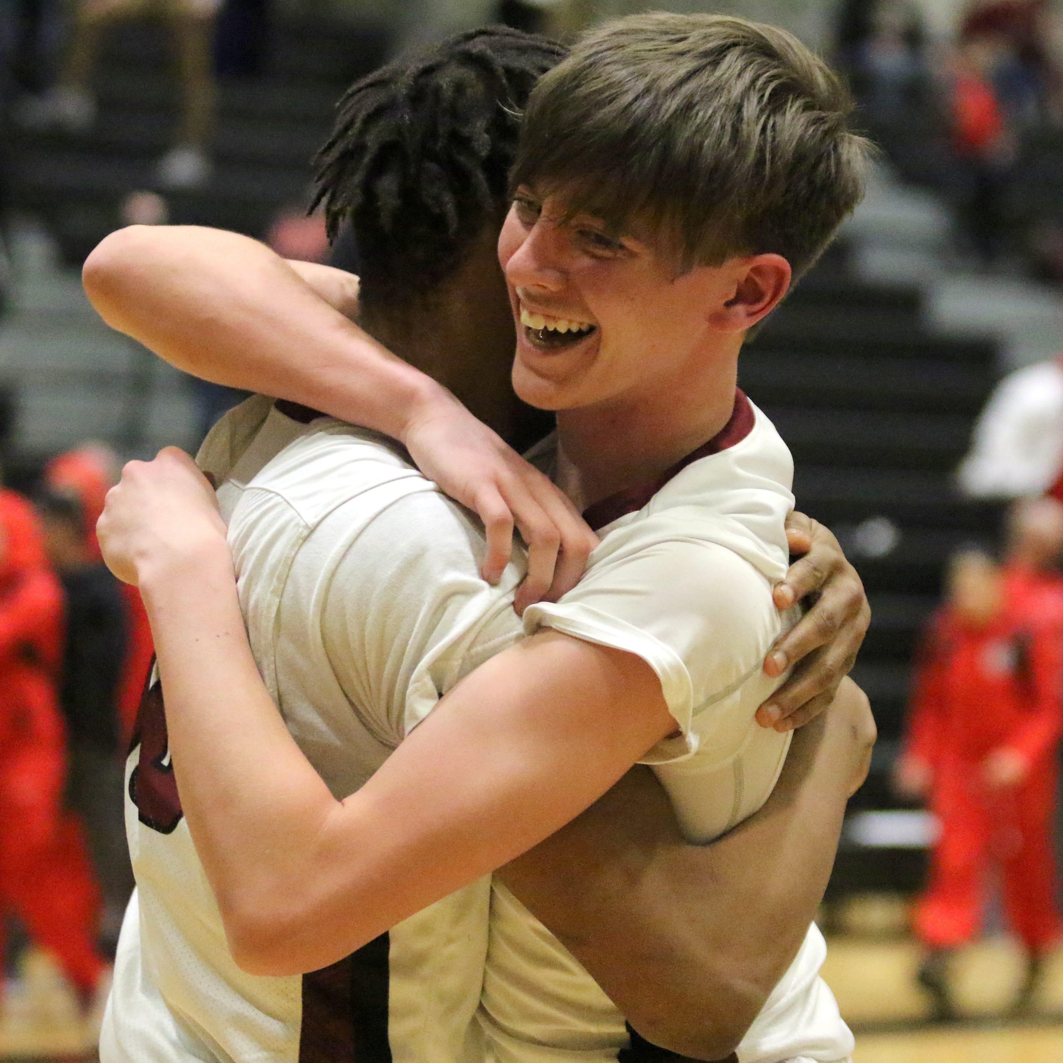 Class AA boys basketball: Elmira downs Binghamton for first sectional title