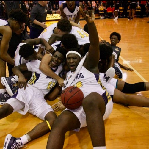 Boys basketball: Lehigh rallies past Port Charlotte to punch ticket to Final Four