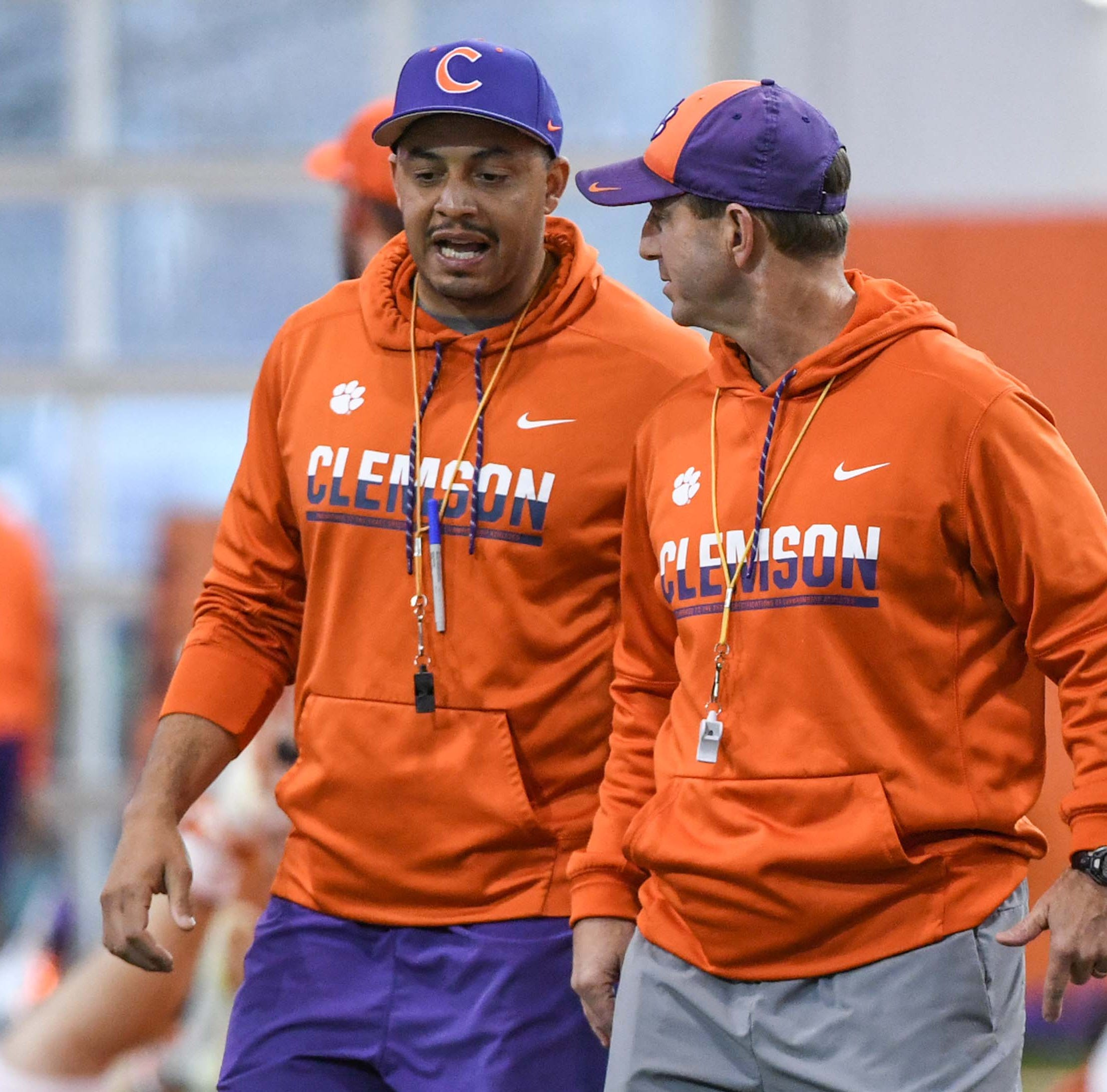 Clemson football: How to watch the Tigers' spring game on Saturday