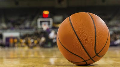 Recaps from girls' action at the Class B state basketball tournament.