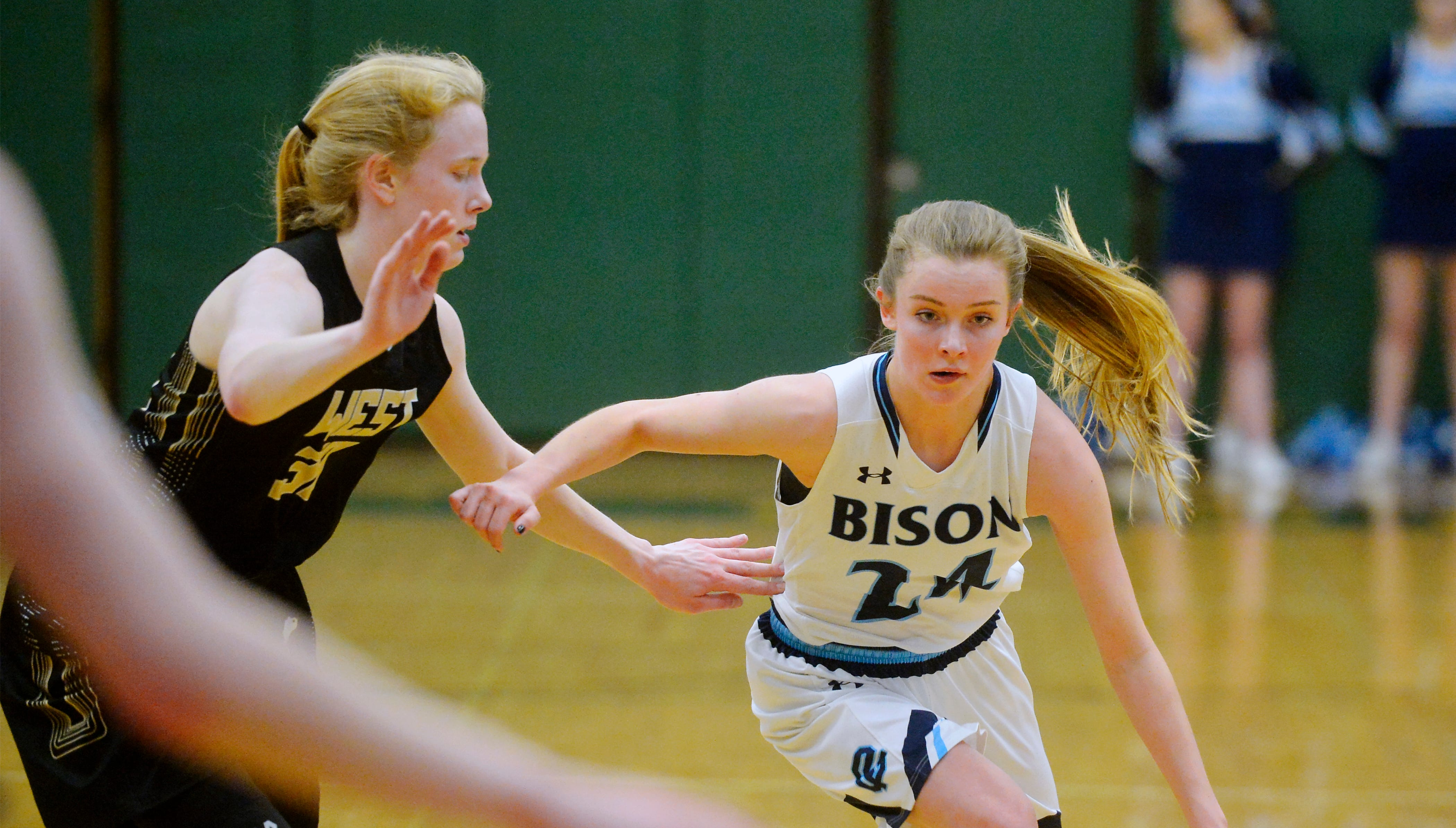 Stats and stories from the State Class AA girls basketball tourney in Butte