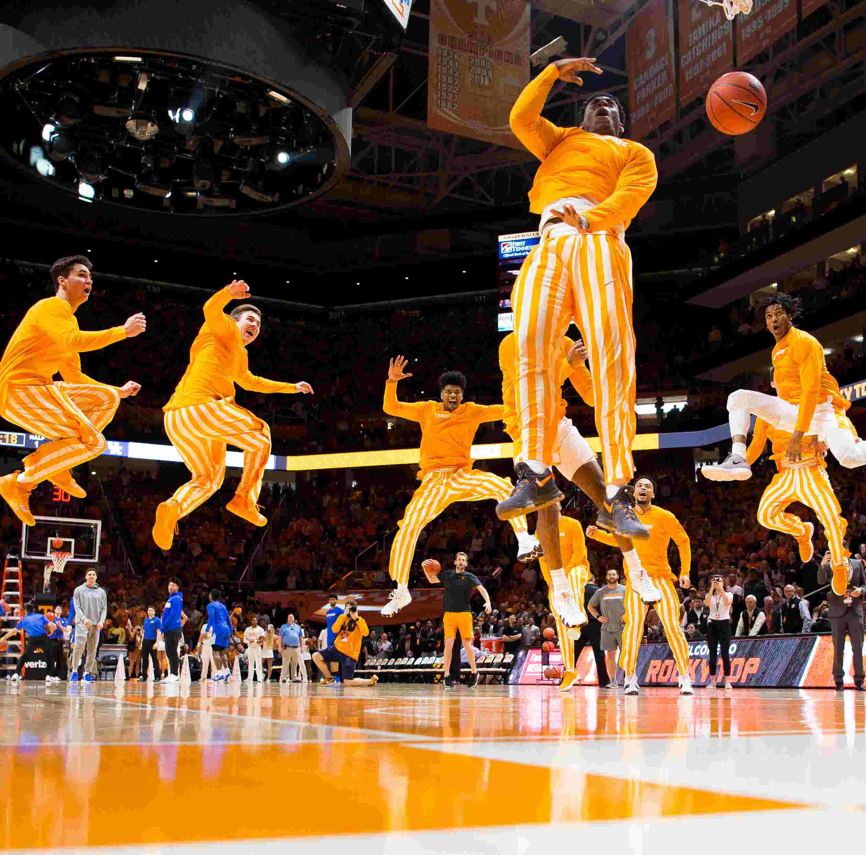 Tennessee Vols Basketball Vs Auburn Tv Radio Streaming Odds