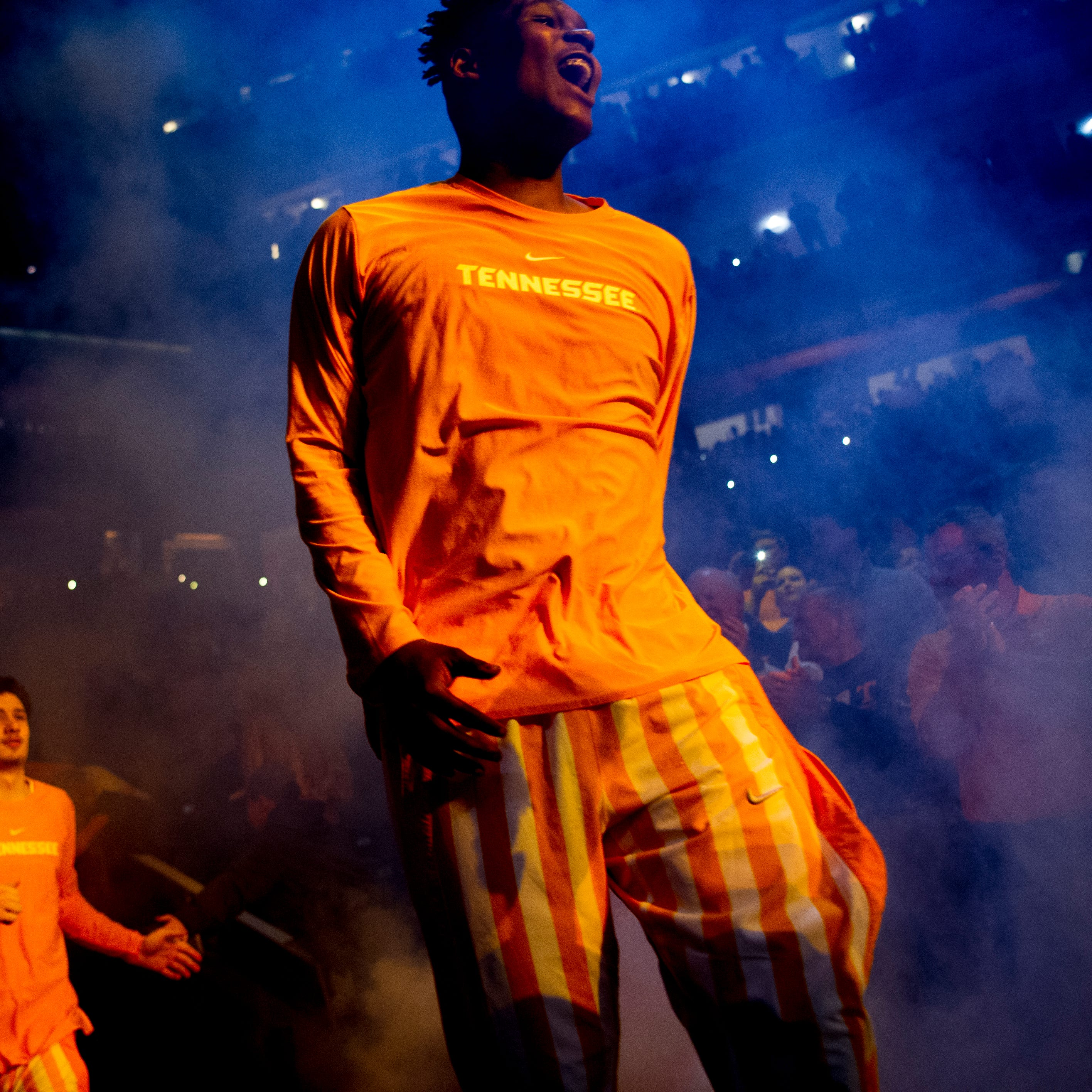 Mike Strange: How will 2018-19 Tennessee basketball team be remembered?