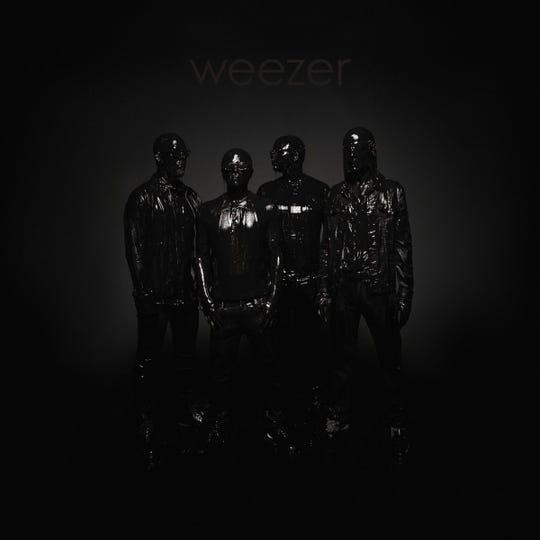 Weezer's Black Album